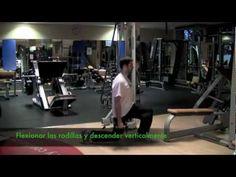 Los mejores ejercicios según tu tipo de glúteos | Salud
