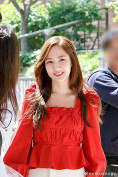Korean Actresses, Korean Actors, Korean Beauty, Asian Beauty, Korean Celebrities, Celebs, Divas, Shot Hair Styles, Lovely Girl Image