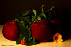 #BrunaTotti | Apple - Maça by Bruna Totti on 500px
