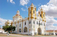 Santuário de Nossa Senhora d'Aires - Viana do Alentejo, Évora district