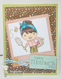Happy Mother's Day  : Your Next Stamp