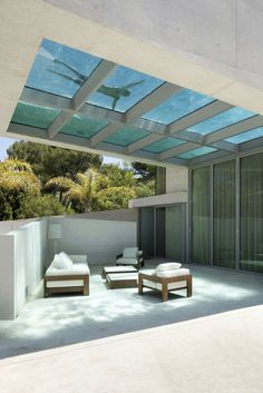 Jellyfish House — Wiel Arets Architects