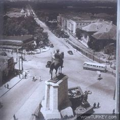 Ankara, 1960s
