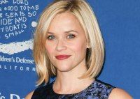 Reese Witherspoon bob :