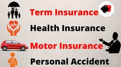 The 4 Basic Insurance Policies Everyone Should Have.