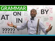 How to use confusing prepositions – Nam's Blog