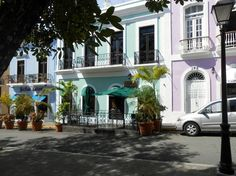 Cafe Puerto Rico | Cafe Puerto Rico Photo: Get There Early