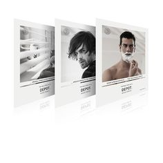 DEPOT 400 Shave Specifics | Hair Care Store