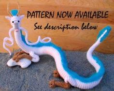 Crochet Pattern! by Chuck-and-June