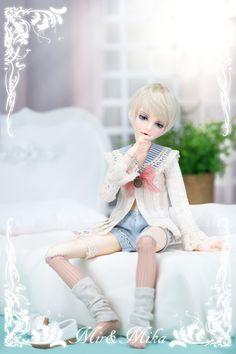 Doll FairyLand MiniFee Mir