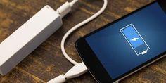 Las aplicaciones que se comen la batería del smartphone http://j.mp/1QDi3Dg |  #Android, #Aplicaciones, #AVG, #Bateria, #Noticias, #Sobresalientes, #Tecnología