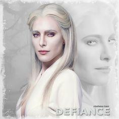 Stahma Tarr Defiance