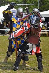 Armored combat