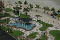 Vista do terraço do Parque Verde Mar | Flickr – Compartilhamento de fotos!
