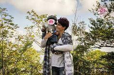 wauggl bauggl Babywearing, Couple Photos, Couples, Couple Shots, Baby Wearing, Baby Slings, Couple, Couple Pics, Toddler Dress