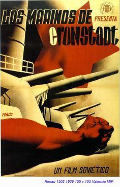Spain - 1936. - GC - poster - Josep Renau