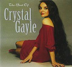 Best of Crystal Gayle GAYLE,CRYSTAL https://www.amazon.com/dp/B000063127/ref=cm_sw_r_pi_dp_sElxxb5YFF66V