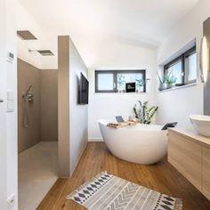 Dream Home Design, My Dream Home, House Design, Bathroom Design Luxury, Bathroom Design Small, Wc Design, Bathroom Design Inspiration, Farmhouse Style Kitchen, Dream Bathrooms