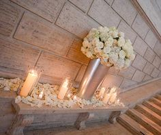 Real San Francisco Wedding, Small Wedding, Art Museum, Modern Wedding || Colin Cowie Weddings