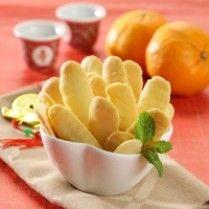 KUE LIDAH DURIAN http://www.sajiansedap.com/mobile/detail/3742/kue-lidah-durian serba durian, selera indonesia, asian dessert, indo food, indonesian snack, indonesian food
