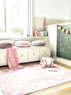 1c9e3b8d5 Las alfombras son un elemento indispensable en las habitaciones infantiles  y juveniles, así como en las habitaciones de bebé, donde serán tan útiles  cuando ...
