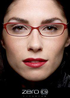upscale eyewear-Zero G Eyewear
