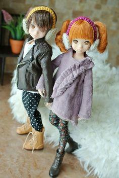 Wool Dolls, Felt Dolls, Bjd Dolls, Barbie Dolls, Pretty Dolls, Cute Dolls, Beautiful Dolls, Doll Japan, Doll Parts