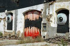 Graffiti Lisboa