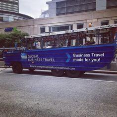 Don't leave home without it! #bostonducktours #boston #summer17: View on… #BostonDuckTours #Boston #bostonducktours #MarketDistrict #Boston