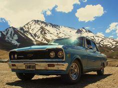 Chevrolet 400 en Las Leñas, Mendoza, Argentina