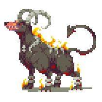 houndoom for brazilian johto collab >:|