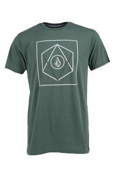 Men's Volcom 'Gorbit' Graphic T-Shirt