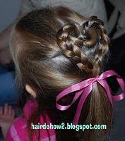 Girl hair do's