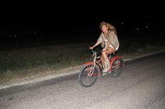 Midnight ride