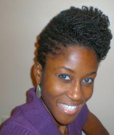 Sisterlocks Updo Hairstyles