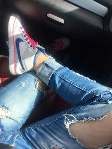 Festival Days - Izabella Cete Skinny Jeans, Day, Pants, Fashion, Trouser Pants, Moda, Fashion Styles, Women's Pants, Women Pants