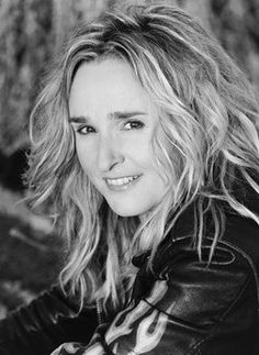 Melissa Etheridge - She came out publicly as a lesbian     in January 1993 at the Triangle Ball, a gay     celebration of President Bill Clinton's first     inauguration.