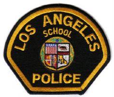Los Angeles School Police Department - Wikipedia