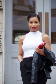Sporty Luxe – Shirley's Wardrobe | Fashion & Lifestyle Blog | By Shirley B. Eniang