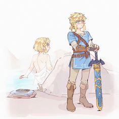 The Legend Of Zelda, Legend Of Zelda Memes, Legend Of Zelda Breath, Zelda Breath Of Wild, Breath Of The Wild, Image Zelda, Character Art, Character Design, Princesa Zelda