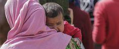 il popolo del blog,: Idomeni, l'incubo dei profughi: