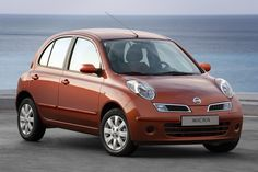 2003 to 2010 #Nissan #Micra