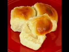 VIDEO Chamorro Sweet Bread or Chamorro Sweet Rolls