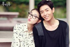 """Kim Jae-wook, So Yi-hyun in Korean Drama """"Who Are You?"""""""