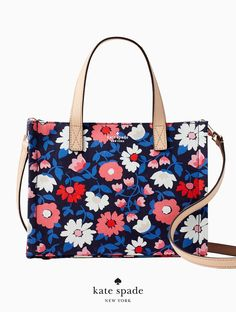 after 25 years, the sam handbag is back in fresh colors, prints and sizes. (it was our very first bag, circa 1993!)