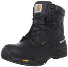db2b706a0a4 Carhartt Men s CMH6111 6 Work Boot « Shoe Adds for your Closet Carhartt  Boots