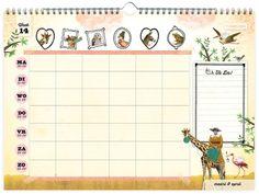 Familieplanner - Fijne webadresjes