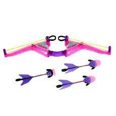 Nerf Rebelle Heartbreaker Bow (Phoenix Design):Amazon:Toys & Games