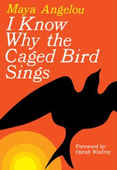 EBook I Know Why the Caged Bird Sings Author Maya Angelou and Oprah Winfrey Books Everyone Should Read, Books To Read For Women, James Baldwin, Random House, William Shakespeare, Arkansas, Maya Angelou Books, Book Tag, The Reader