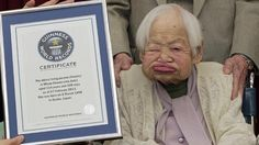 Misao Okawa: World's oldest person dies at 117  Read more: http://www.bellenews.com/2015/04/01/world/asia-news/misao-okawa-worlds-oldest-person-dies-at-117/#ixzz3W34Vpdge Follow us: @bellenews on Twitter | bellenewscom on Facebook